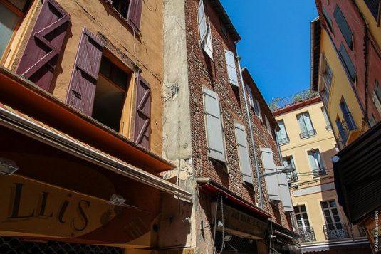 zonnigste steden Perpignan