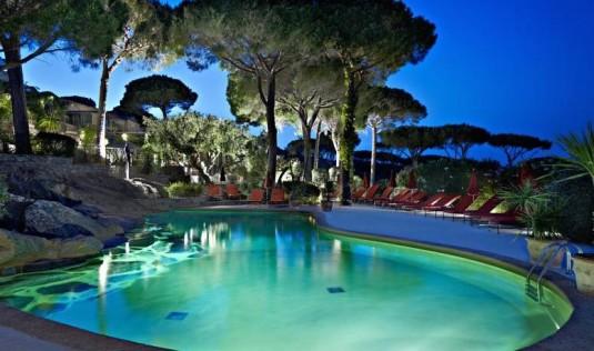 10 gaafste zwembaden - Hotel Villa Marie Cote d Azur