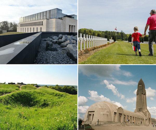 2016: 100 jaar Verdun
