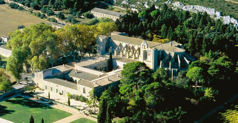 Abbaye-de-Valmagne
