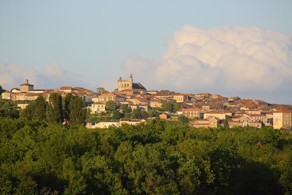 Bastide Dordogne