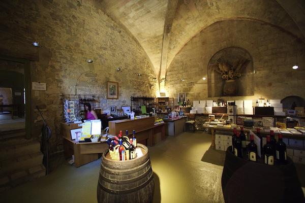 Wijn van Valmagne