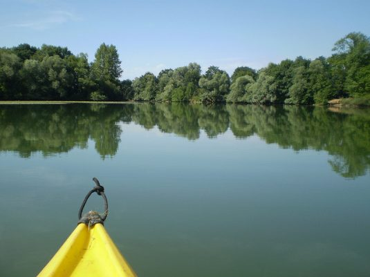 Doubs rivier