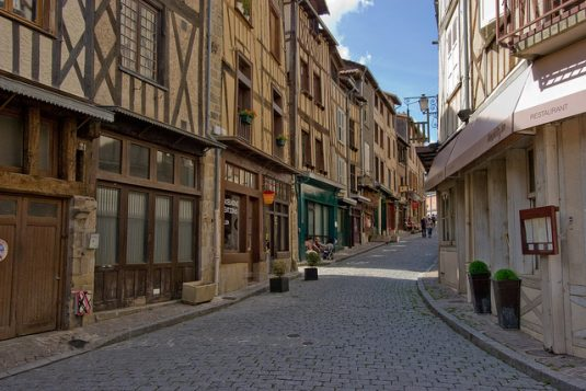 Limoges Limousin