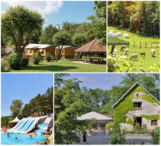 camping Doubs Jura