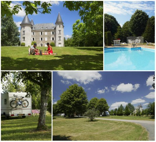 Camoing Haute Vienne