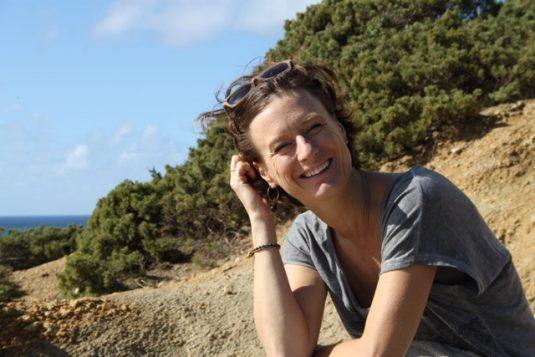 Karen Kommer gastblogger Bordeaux