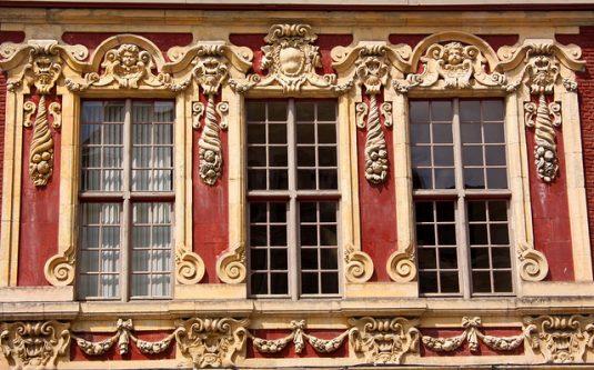 Noord-Frankrijk Lille