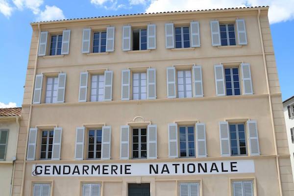 Louis de Funes museum zien & doen in Saint Tropez Musée de la gendarmerie