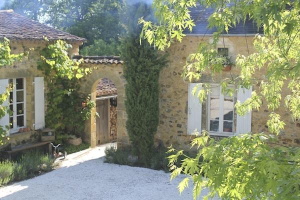 vakantiehuis voor 4 personen in Dordogne