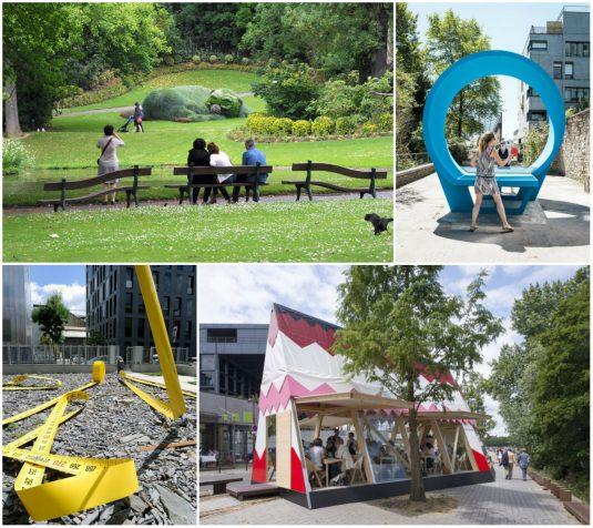 Le voyage a Nantes tips voor stedentrip