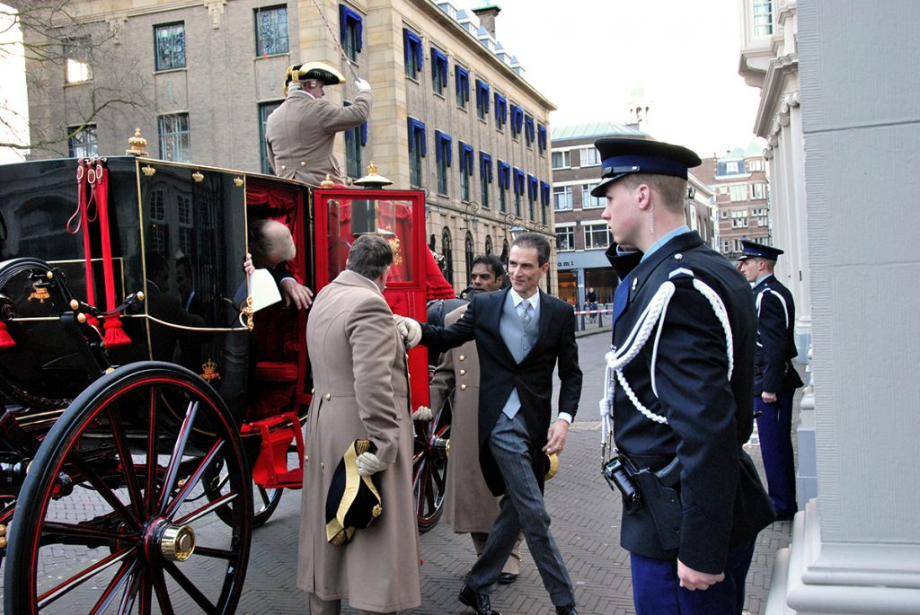 interview Franse ambassadeur Nederland favoriete plekken Frankrijk Philippe Lalliot