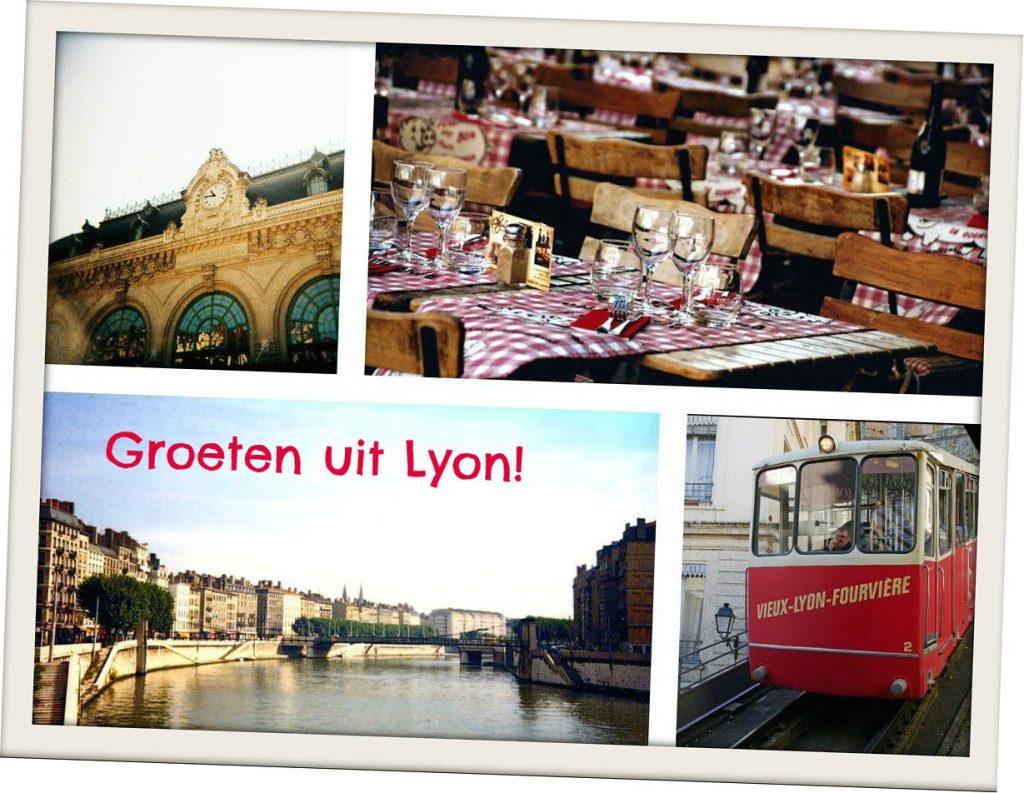 Groeten uit Lyon bezoektips zien & doen top 10