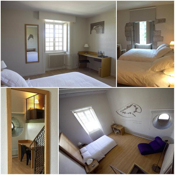 Hotel Saline Royale Jura Frankrijk