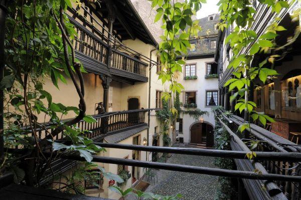 Musee alsacien Straatsburg museum korting
