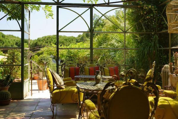 Villa Marie Charmehotel bij Saint Tropez