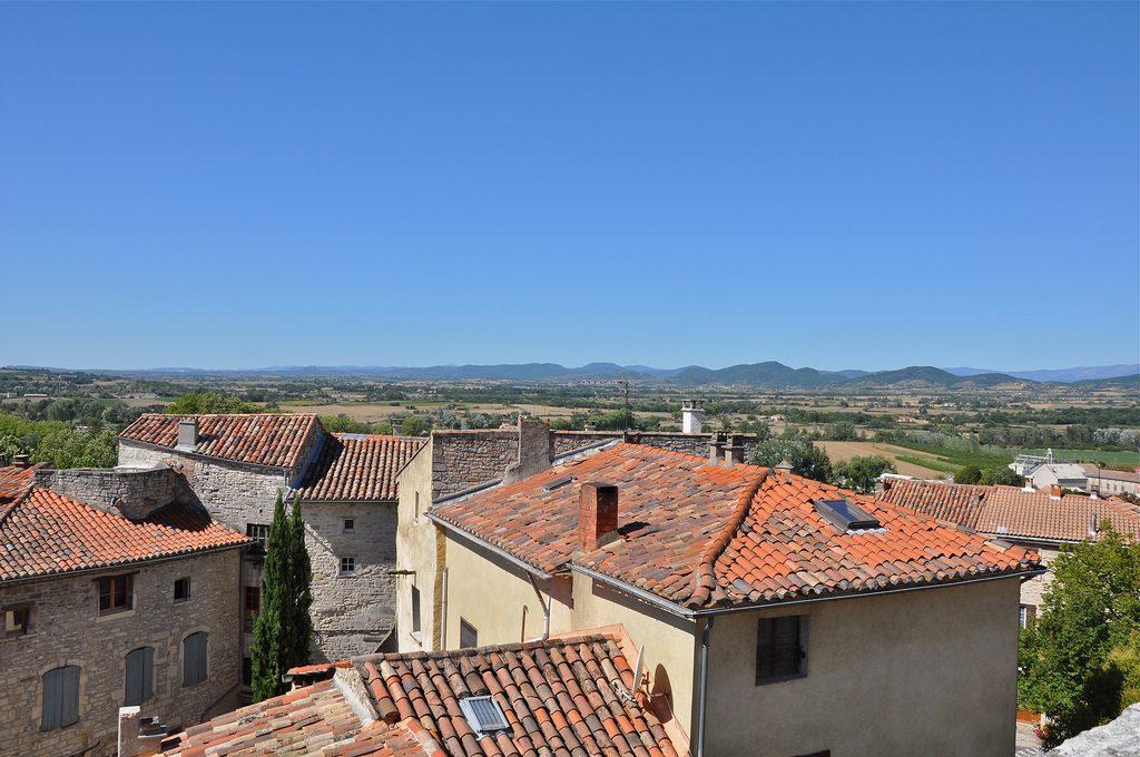 Mooiste dorpen van de Languedoc