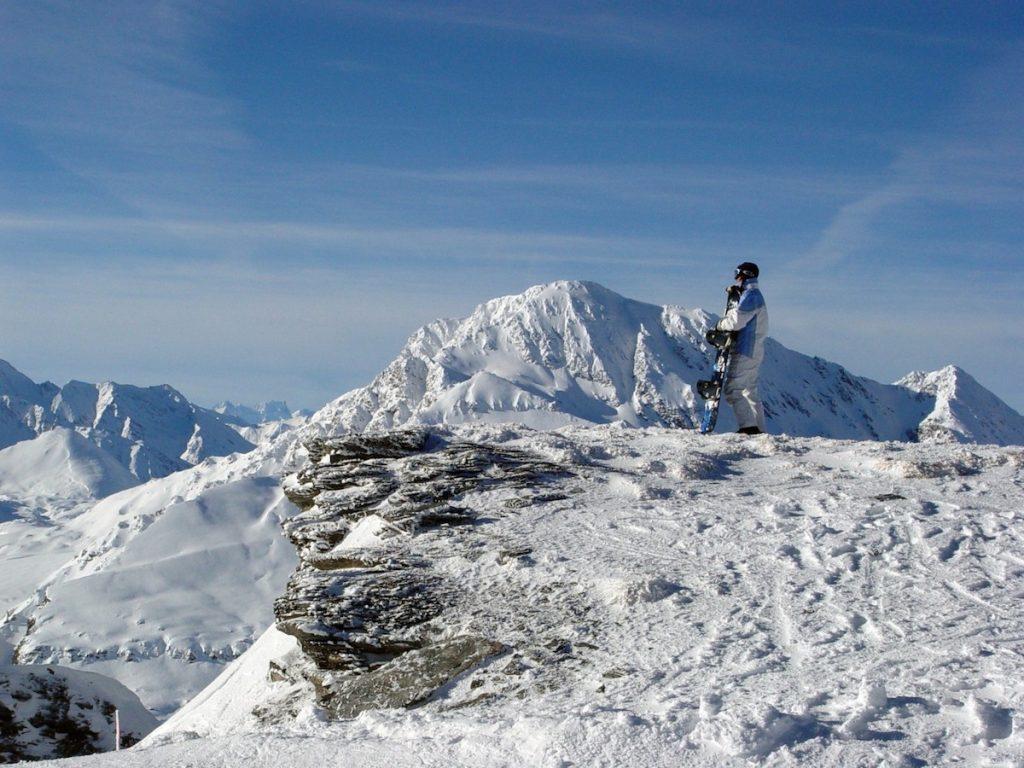 Wow alpenaussichten mit ohne schnee frankreich for Haute maurienne
