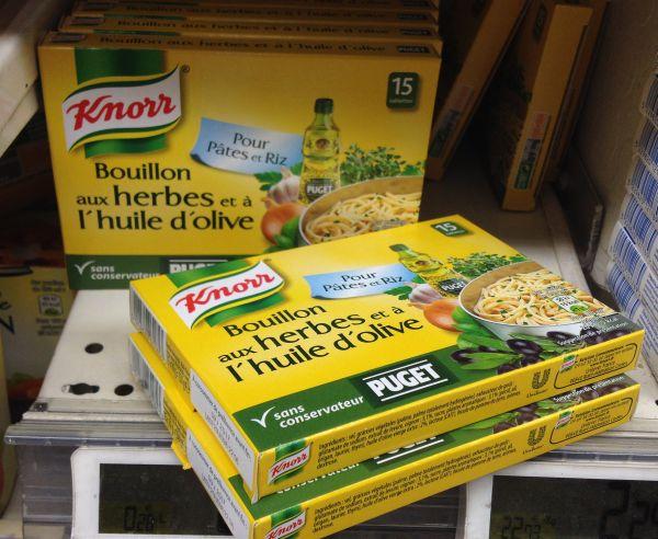 boodschappen Franse supermarkt culinaire souvenirs meenemen