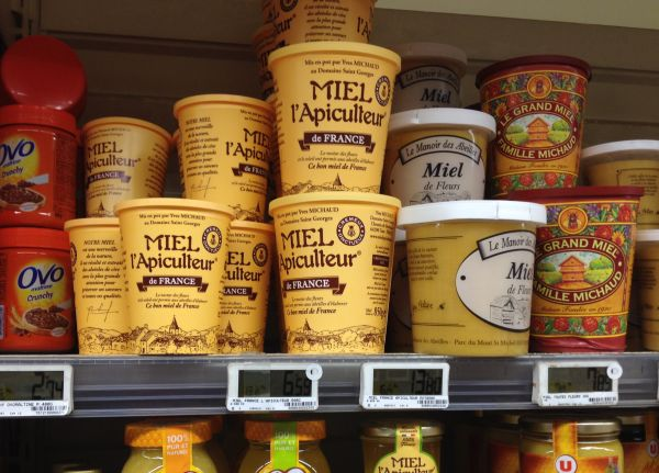 miel-lapiculteur-honey-from-france-supermarket