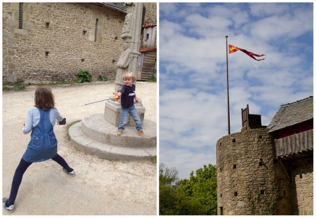 Puy du Fou themapark Frankrijk Vendee