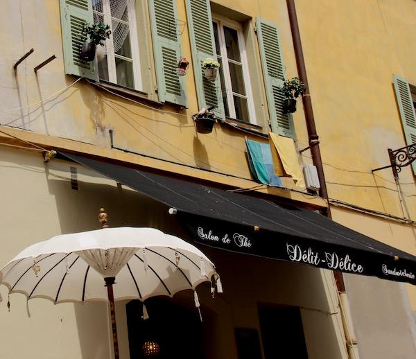 Delit-Delice in Nice