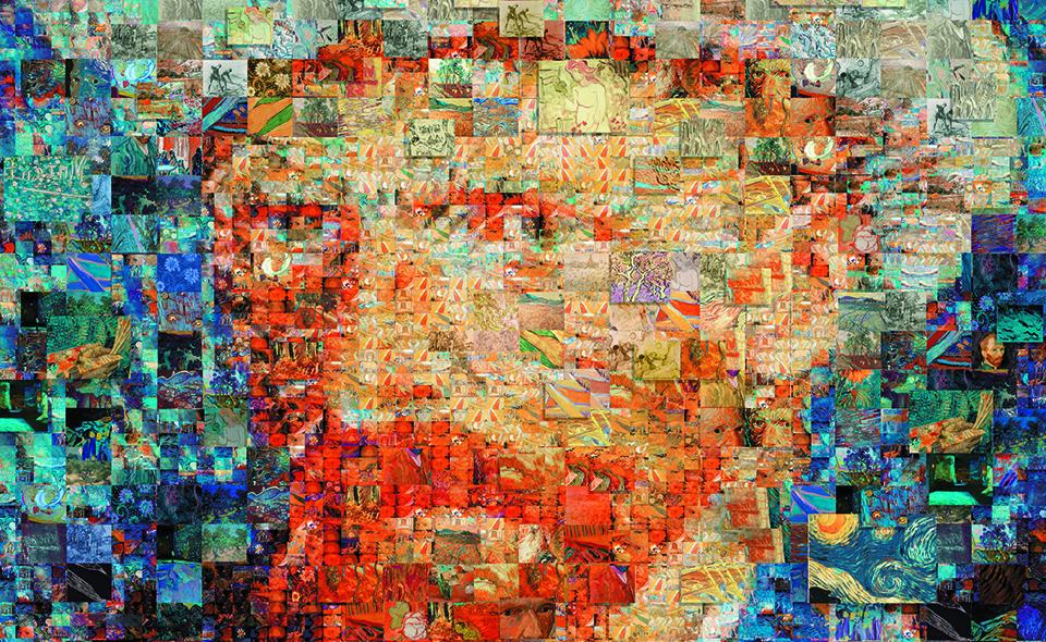 Van Gogh in Parijs