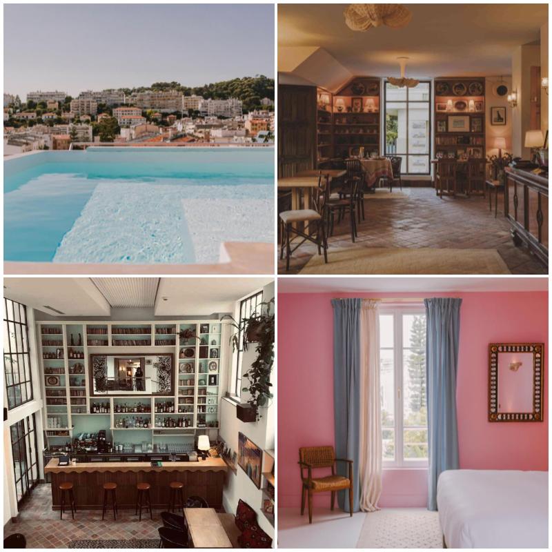 Hotel Amour Nice