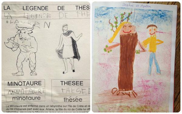 cultuurverschillen Franse opvoeding