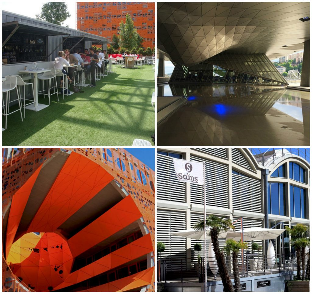 Lyon stedentrip weekend weg mooiste wijken La Confluence