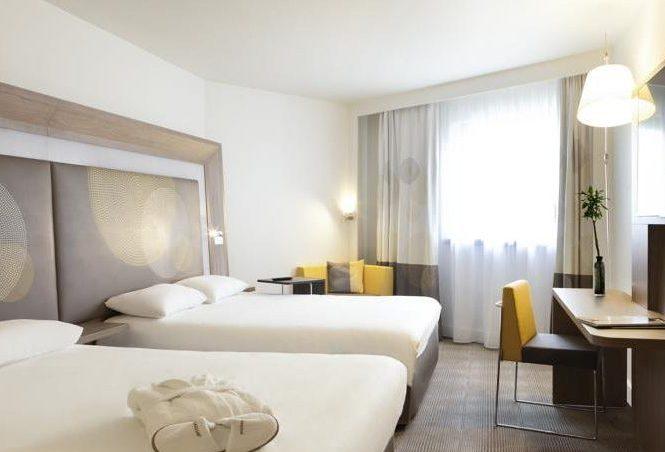 kindvriendelijke hotels Parijs voor gezinnen