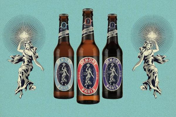 biermerken bier uit Parijs hip trendy