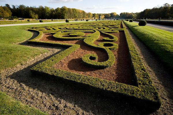 Mooiste kastelen Frankrijk kasteel top10 - Château de Vaux-le-Vicomte (Ile-de-France)