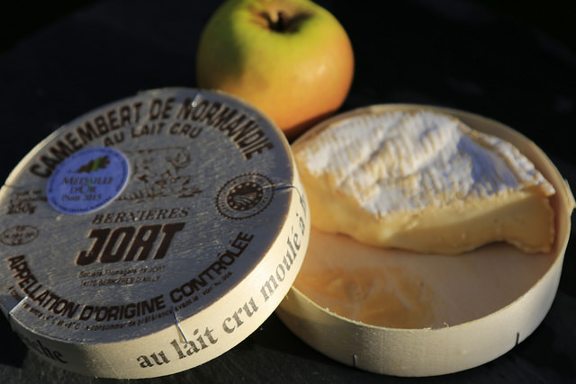 Franse kazen grootste stinkkazen stinkers camembert