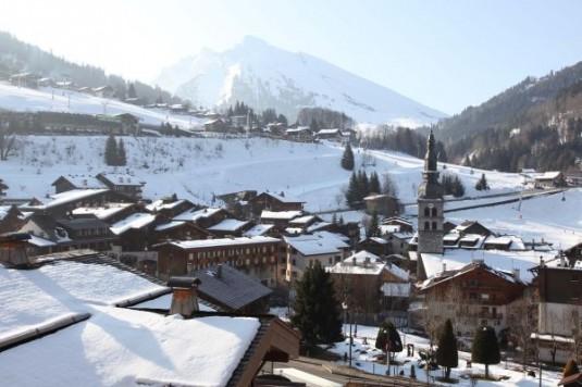 La Clusaz appartementen Grandes Alpes
