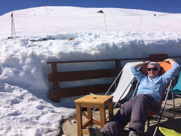 Les Sybelles, skigebied in de Franse Alpen