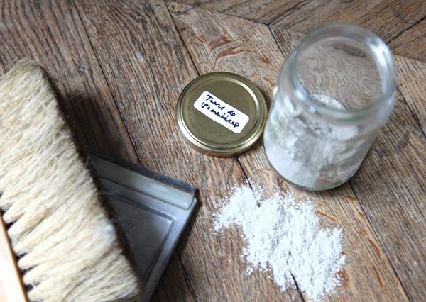 handige Franse huishoudmiddelen producten DIY Terre de Sommières