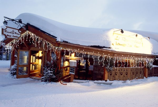 Residence l'Ancolie in Val Thorens Secret Collection