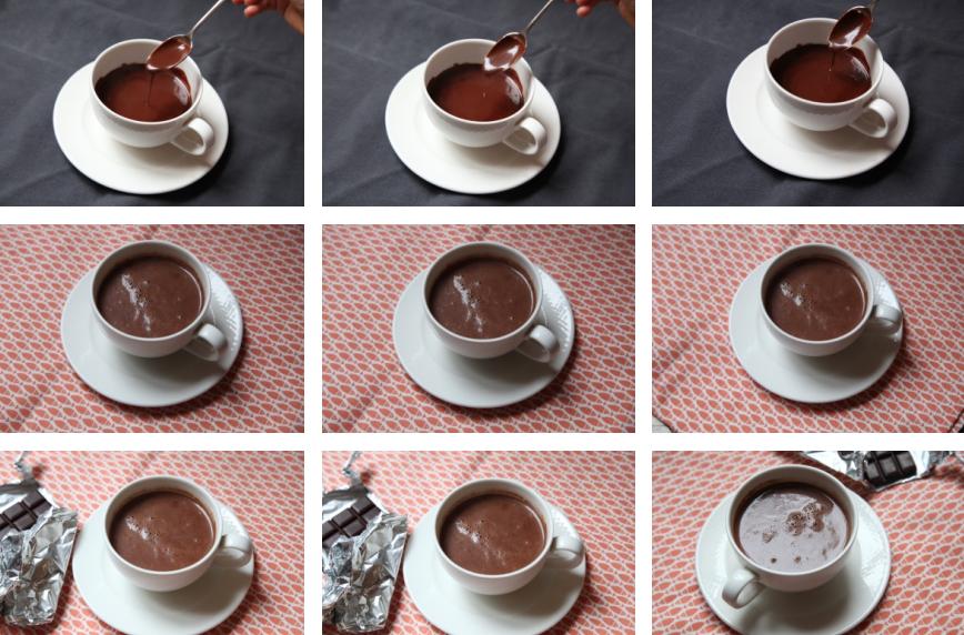 Recept Franse chocolademelk Parijs