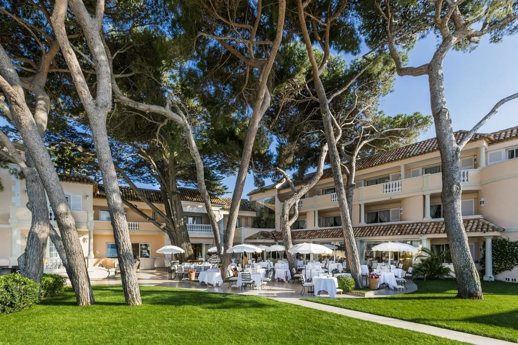 Saint-Tropez La Vague d'Or toprestaurant
