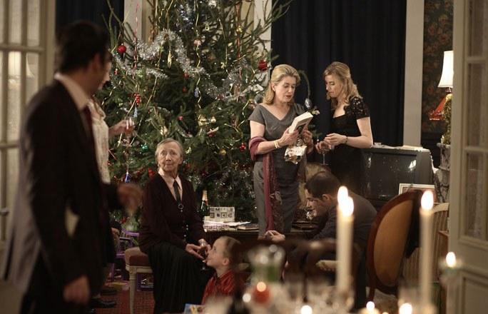 Kerst vieren in Frankrijk