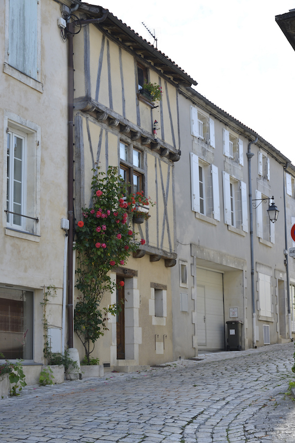 Charente platteland dingen die je zeker moet zien en doen