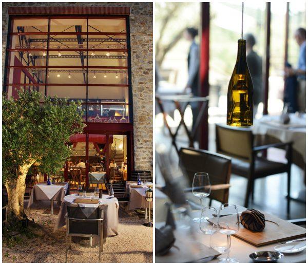 Restaurant echotel Riberach
