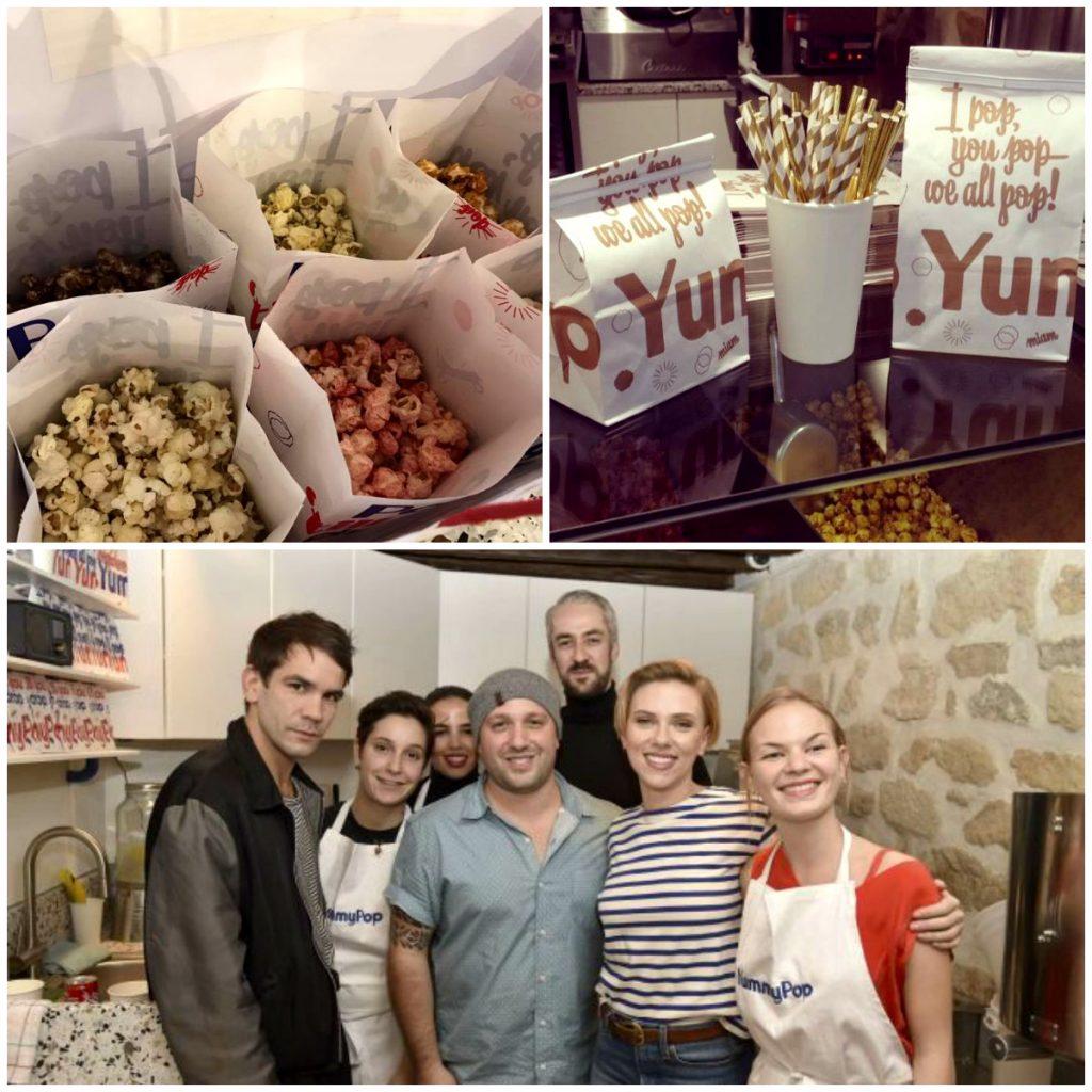 popcorn-scarlett-johansson-marais-parijs