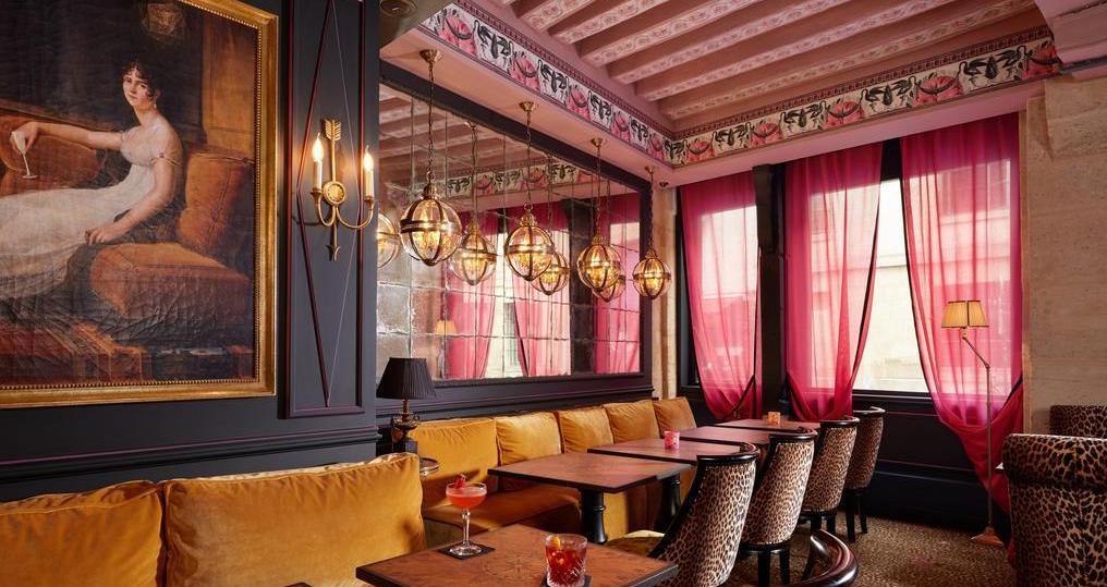 Hotel JoBo in Marais