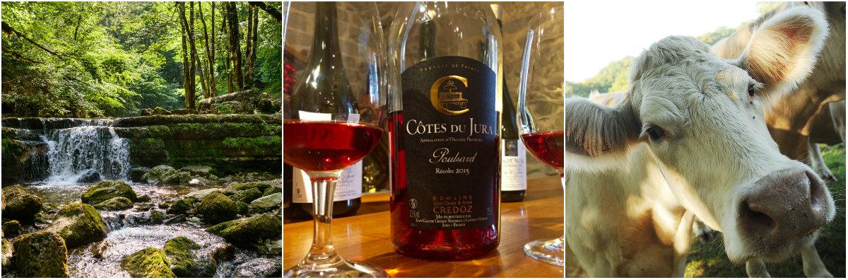 Bourgogne Franche comte nieuwe regio