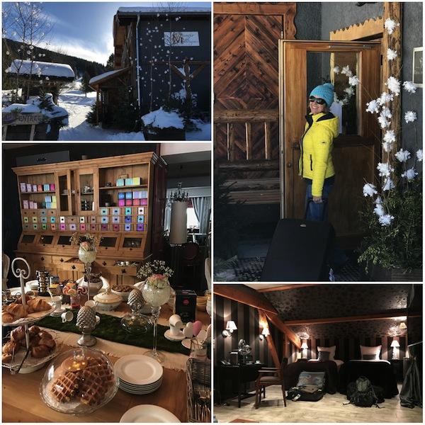 Hotel Manoir des Montagnes Jura