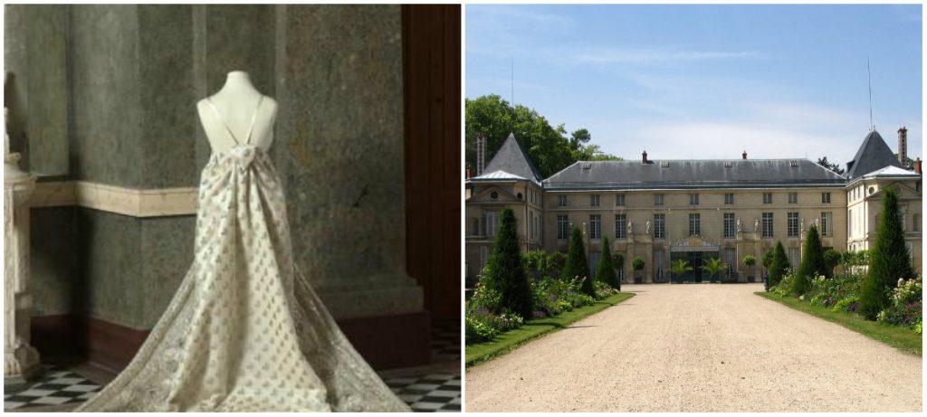 Chateau Malmaison Josephine Bonaparte