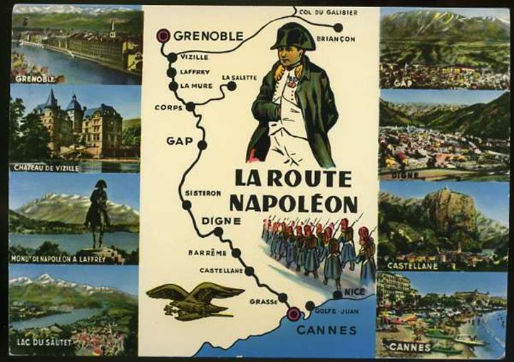 Route de Napoleon