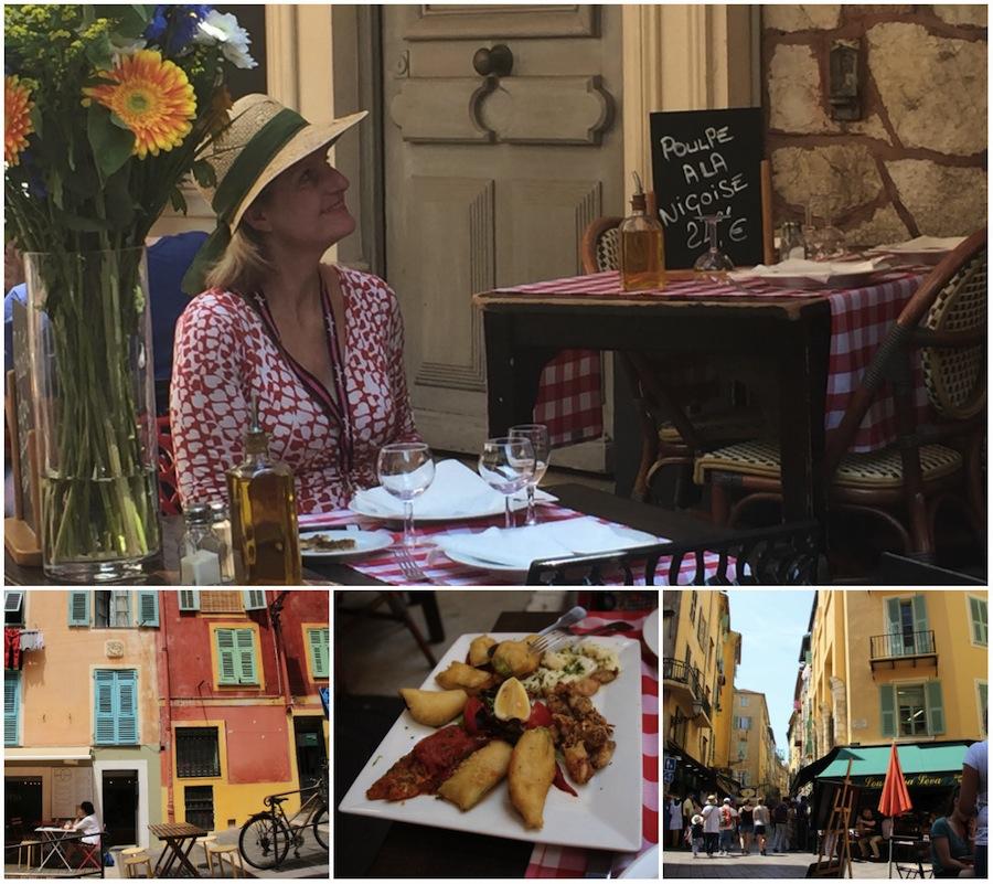 Vieux Nice: De oude stad van Nice